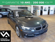 BMW 3 Series 320i ENSEMBLE SPORT**GARANTIE 10 ANS** 2014