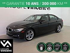 BMW 3 Series 320i xDrive AWD ** GARANTIE 10 ANS ** 2014