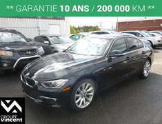 BMW 3 Series 328i Xdrive AWD-CUIR**GARANTIE 10 ANS** 2013