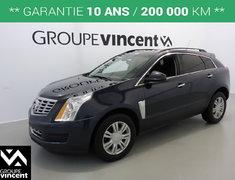 Cadillac SRX 3.6L**GARANTIE 10 ANS** 2015