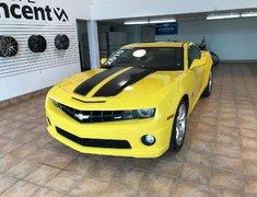 Chevrolet Camaro 2SS**GARANTIE 10 ANS** 2010