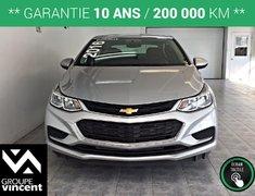Chevrolet Cruze L **GARANTIE 10 ANS** 2016