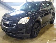 Chevrolet Equinox LS AWD  **GARANTIE 10 ANS** 2011