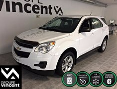 Chevrolet Equinox LS*AWD** 2012