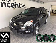 Chevrolet Equinox LT**AWD** 2013