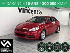 Dodge Dart SXT/Rallye **GARANTIE 10 ANS** 2013