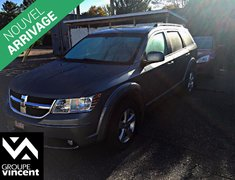 Dodge Journey SXT!!!7 PASSAGERS!!! 2010