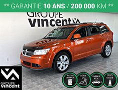 Dodge Journey R/T V6 AWD ** GARANTIE 10 ANS ** 2011