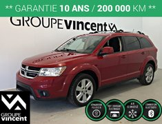Dodge Journey SXT ** GARANTIE 10 ANS ** 2012