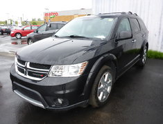 Dodge Journey R/T AWD**GARANTIE 10 ANS** 2013