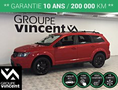 Dodge Journey SXT**GARANTIE 10 ANS** 2015