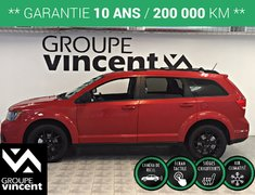 Dodge Journey SXT **GARANTIE 10 ANS** 2015