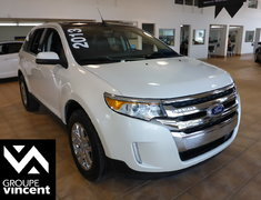Ford Edge LIMITED**GPS,TOIT PANORAMIQUE** 2013