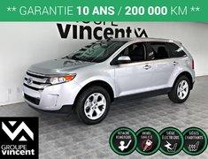 Ford Edge SEL- AWD **GARANTIE 10 ANS** 2014