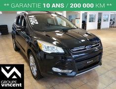 Ford Escape Titanium**TOIT / CUIR / MAGS** 2014