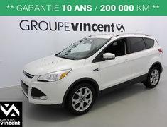 Ford Escape TITANIUM CUIR AWD**GARANTIE 10 ANS** 2015