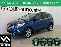 Ford Escape SE AWD ** GARANTIE 10 ANS ** 2017
