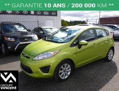 Ford Fiesta SE ** GARANTIE 10 ANS ** 2012
