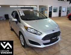Ford Fiesta SE**MAGS** 2015