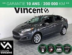 Ford Fiesta SE ** GARANTIE 10 ANS ** 2015