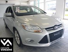 Ford Focus SEL **TOUTE ÉQUIPÉE** 2012
