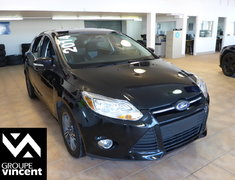 Ford Focus SE**MAGS / CLIMATISEUR** 2014