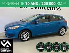 Ford Focus SE **GARANTIE 10 ANS** 2015
