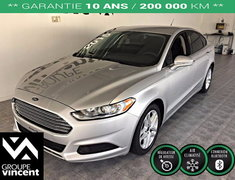 Ford Fusion SE **MAG/ ECOBOOST** 2015