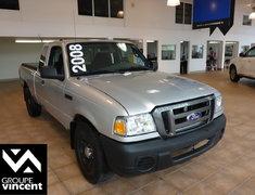 Ford Ranger SUPER CAB**AIR** 2008