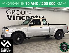 Ford Ranger SPORT **GARANTIE 10 ANS** 2011