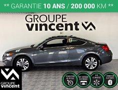 Honda Accord COUPÉ EX ** GARANTIE 10 ANS ** 2012