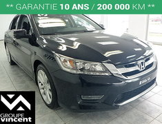 Honda Accord TOURING **CUIR|GPS|TOIT** 2013