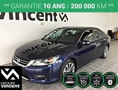 Honda Accord SPORT**GARANTIE 10 ANS** 2014