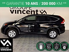 Honda CR-V LX **BLUETOOTH** 2012