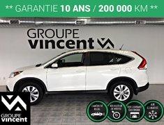 Honda CR-V EX AWD**CAMÉRA DE RECUL/ SIÈGES CHAUFFANTS** 2013