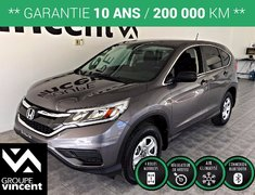 Honda CR-V LX**AWD** 2015