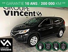 Honda CR-V SE**AWD** 2015