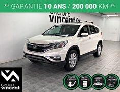 Honda CR-V EX AWD **GARANTIE 10 ANS** 2015
