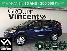 Honda CR-V SE AWD ** GARANTIE 10 ANS ** 2016