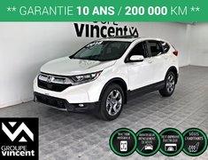 Honda CR-V EX AWD **GARANTIE 10 ANS** 2018