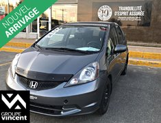 Honda Fit LX**GARANTIE DE 10 ANS** 2013