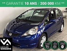 Honda Fit LX**GARANTIE 10ANS** 2014