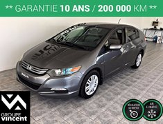 Honda Insight LX**HYBRIDE** 2010