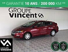 Honda Insight LX **GARANTIE 10 ANS** 2010