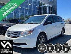 Honda Odyssey EX-L **GARANTIE 10 ANS** 2013