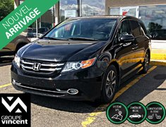 Honda Odyssey Touring ** GARANTIE 10 ANS** 2014