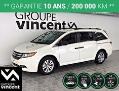 Honda Odyssey SE ** GARANTIE 10 ANS ** 2015