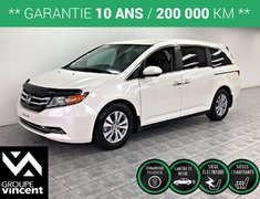 Honda Odyssey EX ** GARANTIE 10 ANS ** 2017