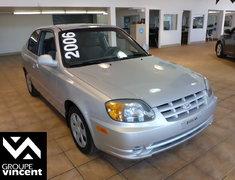 Hyundai Accent GL**74876 KM** 2006