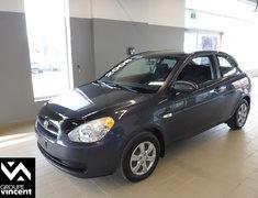 Hyundai Accent L 2008